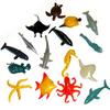 Набор Sea Animals Морские животные - фото 2