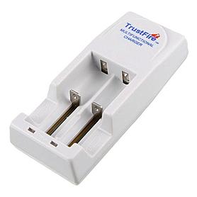 Устройство зарядное 2x18650, 16340 Trustfire