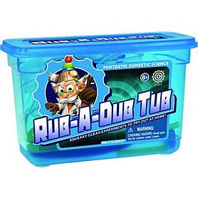 Фото 2 к товару Набор Rub-a-dub-tub Забавное купание