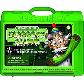 Фото 2 к товару Набор Slippery slime Скользкая слизь