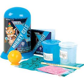 Фото 1 к товару Набор Mighty gels Мощные гели