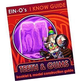Набор Teeth & gums Зубы и десны