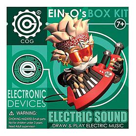 Набор Electric sound Электросинтезатор