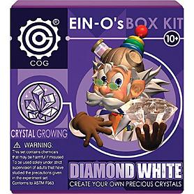 Фото 1 к товару Набор Diamond white Белый алмаз