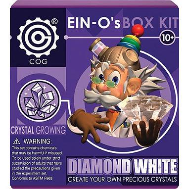 Набор Diamond white Белый алмаз
