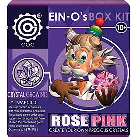 Фото 1 к товару Набор Rose pink Розовый антрацит