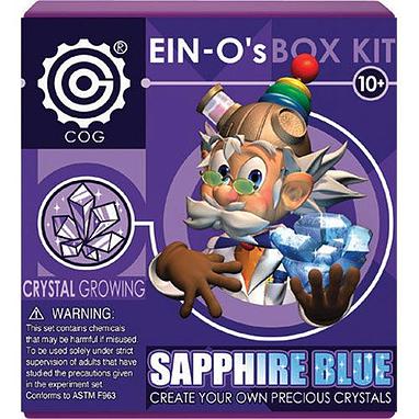Набор Sapphire blue Синий сапфир