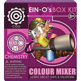 Набор Colour mixer Цветовой миксер