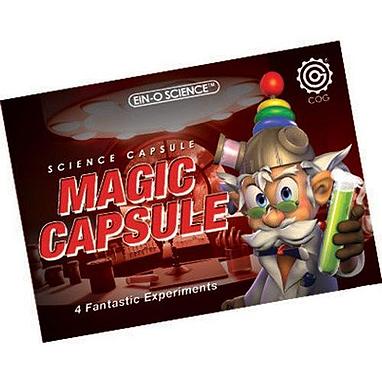 Набор Magic capsule Магическая капсула