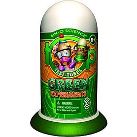 Набор Green experiments Зеленые эксперименты
