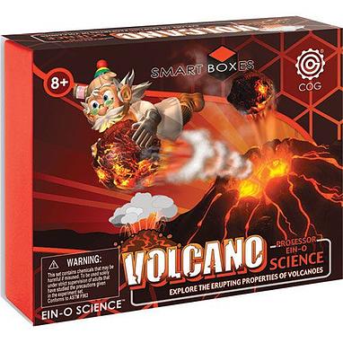 Набор Volcano science Изучение вулкана