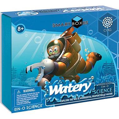 Набор Watery science Изучение воды