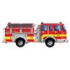 Пазл «Большая пожарная машина» Melissa & Doug - фото 1