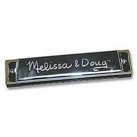 Губная детская гармошка Melissa & Doug