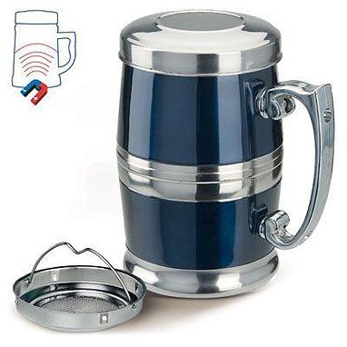 Кружка магнитная Bradex Office Cup 350 мл