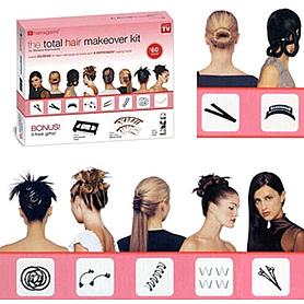 Фото 2 к товару Заколки для волос Hairagami