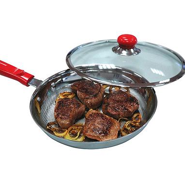 Сковорода универсальная Pro V air pan
