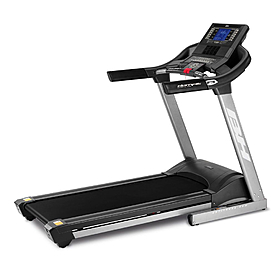 Дорожка беговая ВН Fitness F3 G6425