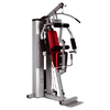 Фитнес станция BH Fitness Multigym Plus G112X - фото 2