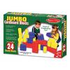 Большие картонные кубики 24 шт. Melissa & Doug - фото 1
