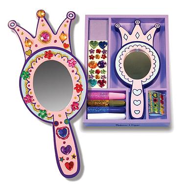 Набор для творчества «Зеркало принцессы» Melissa & Doug