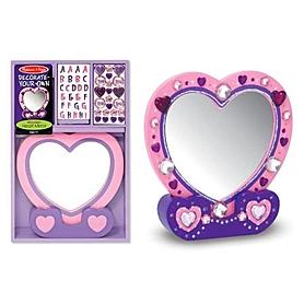 Набор для творчества  «Создай свое зеркальце сердечко» Melissa & Doug