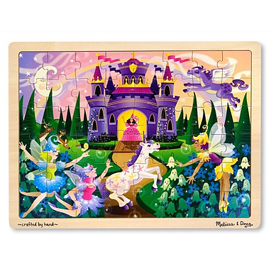 Пазл «Сказочная фантазия» Melissa & Doug
