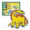 Витраж «Динозавры» Melissa & Doug - фото 1