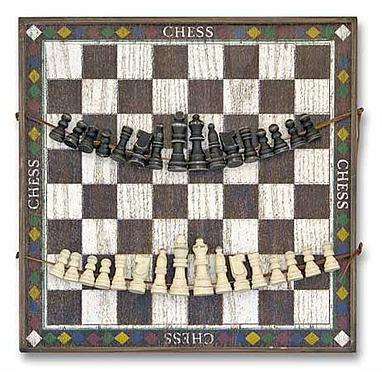 Набор «Шахматы» Melissa & Doug