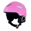 Шлем детский горнолыжный розовый Campus Cerka - фото 1