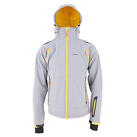 Куртка горнолыжная Campus Tofino grey