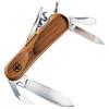 Нож швейцарский Wenger Evowood - фото 1