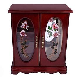 Шкафчик для украшений King Wood JF-K5194C