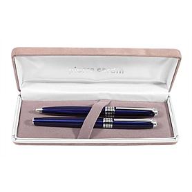 Фото 2 к товару Набор шариковая и перьевая ручки Pierre Cardin PLPR20R2B