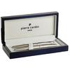 Набор шариковая и перьевая ручки Pierre Cardin PLPR20S/2CR - фото 2