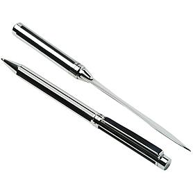 Набор шариковая ручка и нож для бумаги Pierre Cardin PR2442/2N