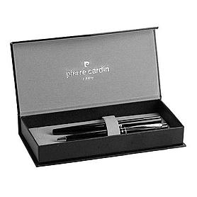 Фото 2 к товару Набор шариковая и капиллярная ручки Pierre Cardin TS0100/2N