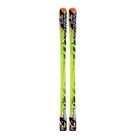 Лыжи горные Rossignol 4 Cross 170 см + крепления AXM 100