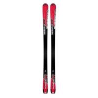 Лыжи горные Rossignol Axium X 162 см + крепления AXM 100