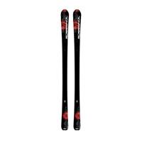 Лыжи горные Rossignol PMC 4 154 см + крепления AXM 100
