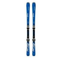 Лыжи горные Head Icon TT 40.0 PR 164 см + крепления Power 11