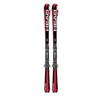 Лыжи горные Head X-Shape STX SW PR 156 см + крепления Pr 11