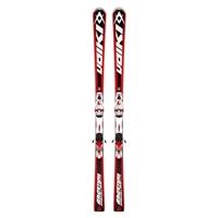 Фото 1 к товару Лыжи горные Volkl Racetiger Speedwall GS 175 см + крепления rMotion 12.0 D
