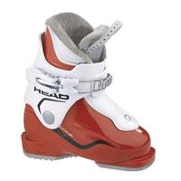 Ботинки горнолыжные детские Head Edge J1 w/r