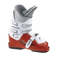 Ботинки горнолыжные детские Head Edge J3 w/r