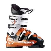 Ботинки горнолыжные детские Rossignol Comp J4 Solar