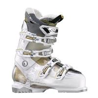 Ботинки горнолыжные Salomon Divine RS 7