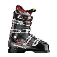 Ботинки горнолыжные Salomon Mission RS CF