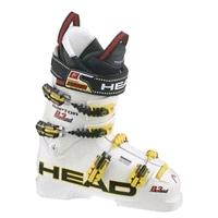 Ботинки горнолыжные Head Raptor B3 RD R/Pro