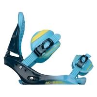 Крепления для сноуборда женские Burton Scribe EST'12 blue fade